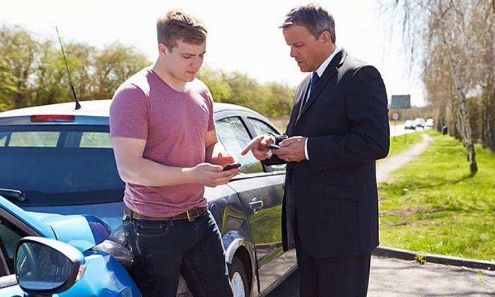 Having the correct car insurance will mean your car is covered by a comprehensive care package.