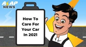 how to care for a car