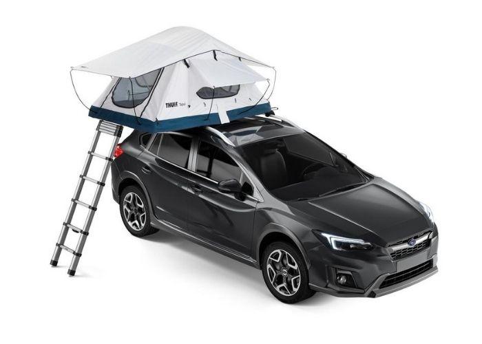Thule Tepui Low-Pro 2 Tent