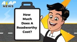 how much does a roadworthy cost