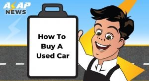 how to buy a user car