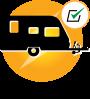 Caravan-Icon