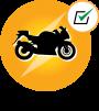 MotorBike-Icon